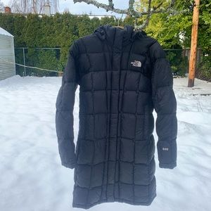 The North Face 600 Puffer Jacket